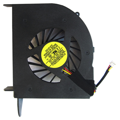 Fan HP Pavilion DV6-2000 DV6-2100 DV6-2200 DV6-2300 (OEM, 3PIN)