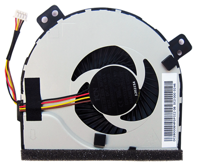 Fan IBM LENOVO IdeaPad P400 P500 Z400 Z500 (OEM, 4PIN)