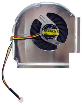 Fan IBM LENOVO ThinkPad T61 T400 R400 T500 W500 (3PIN)