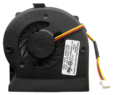 Fan IBM LENOVO ThinkPad X200 X201 (OEM, 3PIN)