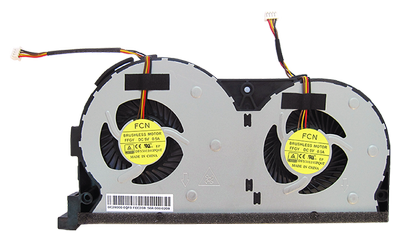 Fan IBM LENOVO Y50 Y50-70 (4PIN)
