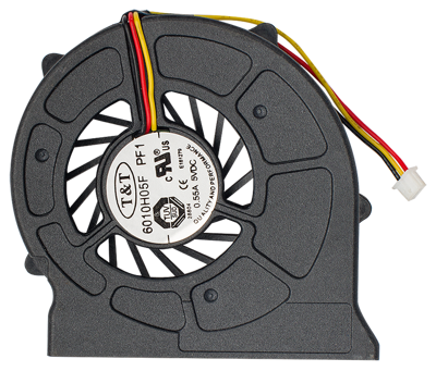 Fan MSI CX600 GE600 GX400 CX420 VR630 PR400 PR600 (3PIN)