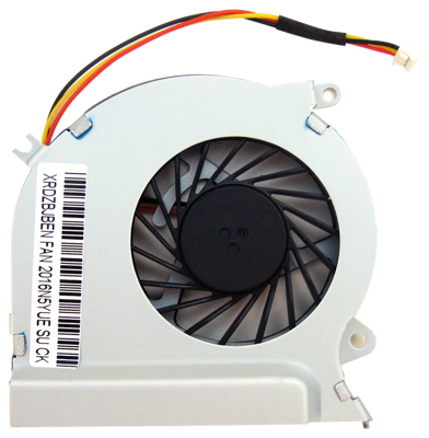 Fan MSI GE70 MS-1756 MS-1757 MS-1759 (3PIN)
