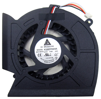 Fan SAMSUNG R523 R525 R528 R530 R540 R580 RV510 P530 (3PIN)