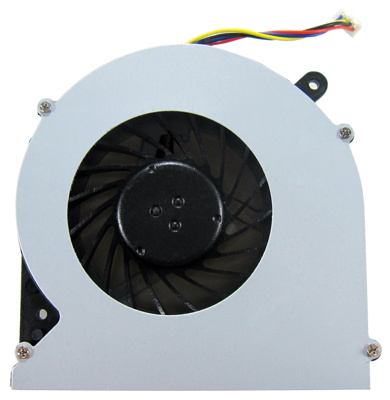 Fan TOSHIBA C850 C855 C870 C875 L850 L875 (4PIN)