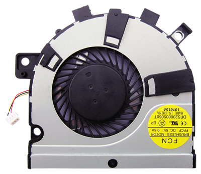 Fan TOSHIBA Satellite M40 M50 M55 E45 U40T A5 (3PIN)