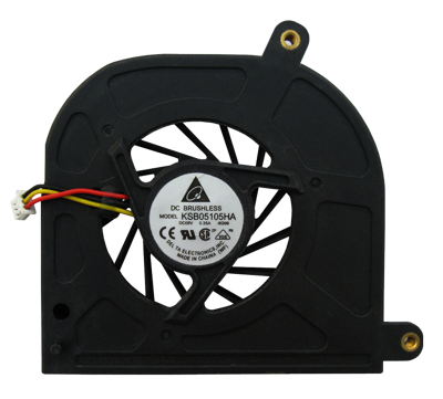 Fan TOSHIBA Satellite P200 P205 X205 (3PIN)