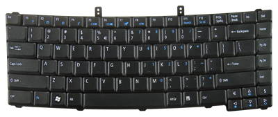 Keyboard ACER Extensa 4120 4320 4620 5210 5310 5630 5710 7320 (MAŁY ENTER)