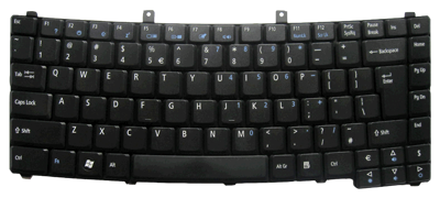 Keyboard ACER Travelmate 2300 2310 4100 5210 5710 8100