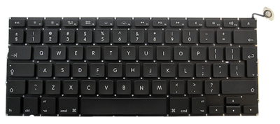 "Keyboard APPLE Macbook Pro 13.3"" A1278 (BIG ENTER)"