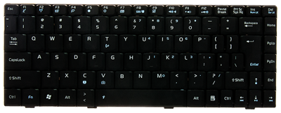 Keyboard ASUS F6 F9 U6 (BIG ENTER)
