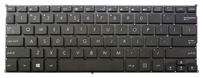 Keyboard ASUS Vivobook X200 S200 Q200 (SMALL ENTER)
