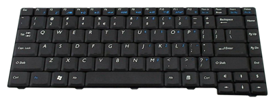 Keyboard BENQ Joybook U121 U121W