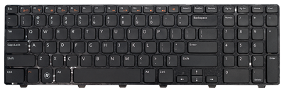 Keyboard DELL 3750 17R N7110 7720 L702X
