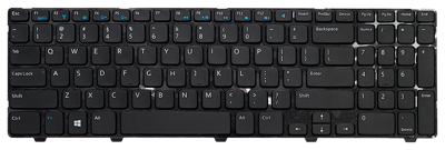 Keyboard DELL Inspiron 15 15R 3521 3537 5521 5537