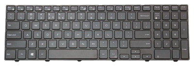 Keyboard DELL Inspiron 15 3000 3541 3542 5547 5748