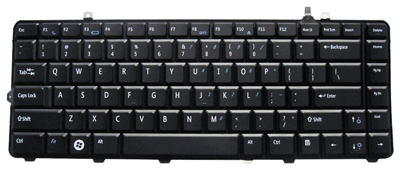 Keyboard DELL Studio 1535 1536 1537 1555 1557 1558 (SMALL ENTER)