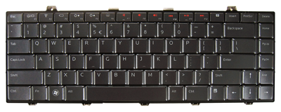 Keyboard DELL XPS L401 L401X L501 L501X (BACKLIT)
