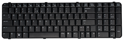 Keyboard HP COMPAQ 6820 6820s 6830 6830s