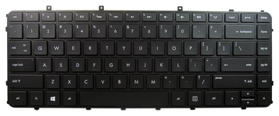 Keyboard HP COMPAQ ENVY Sleekbook 4-1000 6-1000 (FRAME)