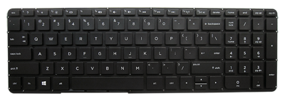 Keyboard HP COMPAQ Envy 15-J000 17-J000