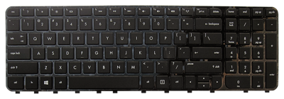 Keyboard HP COMPAQ Envy M6-1000