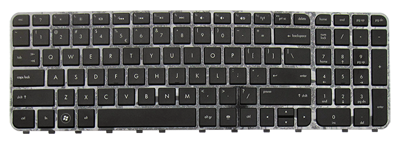 Keyboard HP COMPAQ Envy M6-1000 (BACKLIT)