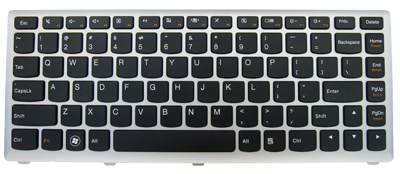 Keyboard IBM LENOVO Ideapad U310