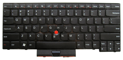 Keyboard IBM Lenovo ThinkPad Edge E330 E335 E430 E435 S430