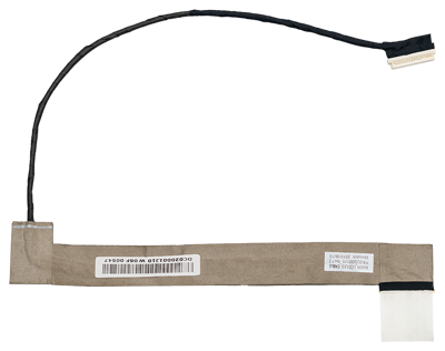 Screen cable IBM LENOVO Y550 (LED)