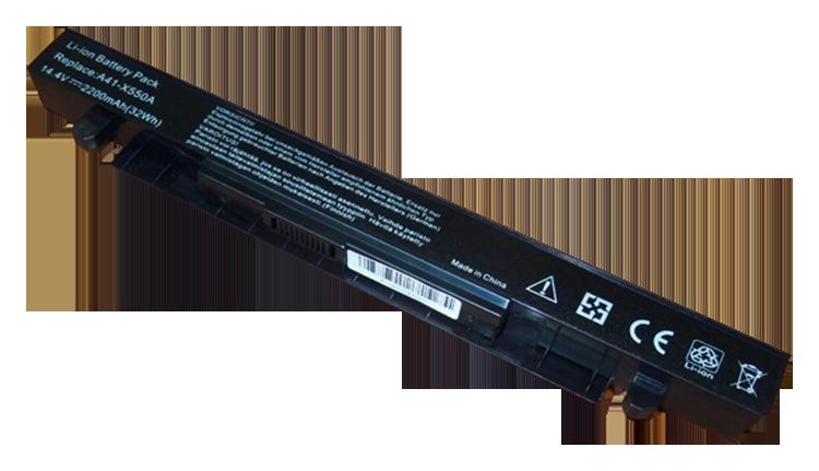 Battery ASUS A450 A550 F450 K550 P450 X450 X550 (2200mAh ...
