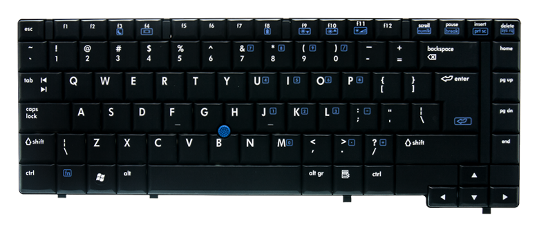HP NC6400 KEYBOARD DRIVER