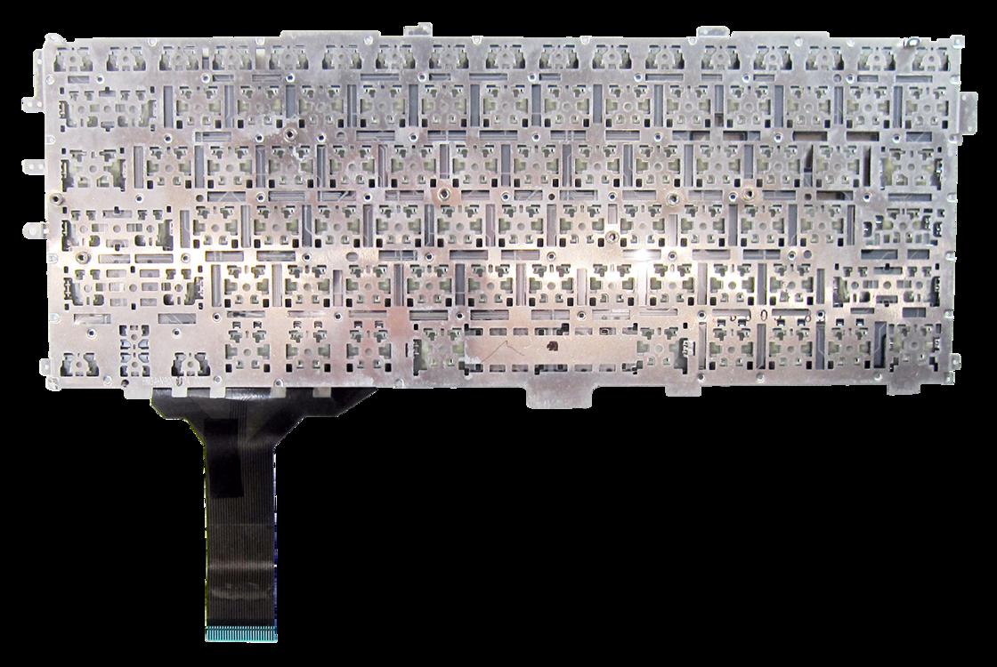 New SONY VAIO SVP132A1CL SVP132A1CW SVP132A1CM SP Spanish backlit keyboard black