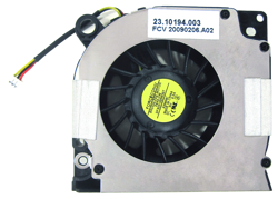 Fan DELL D620 D630 1525 1545 (ORG, 3PIN)