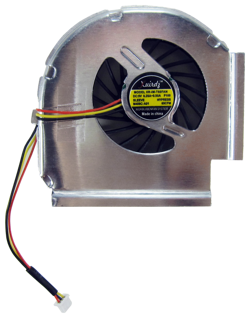 Fan IBM LENOVO ThinkPad T61 T400 R400 T500 W500 (OEM, 3PIN)