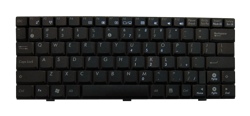 Keyboard ASUS EEE PC 904 905 1000 1002 - GLOSSY