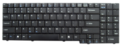 Keyboard ASUS F7 X70 M51 X56 X59 (SMALL ENTER)
