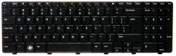 Keyboard DELL Inspiron 15R 5010 N5010 M5010 (BIG ENTER)