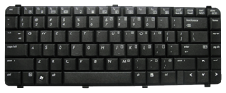 Keyboard HP COMPAQ 6530 6535 6730 6735 500 510 520