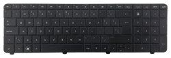 Keyboard HP COMPAQ CQ72 G72 (BIG ENTER)