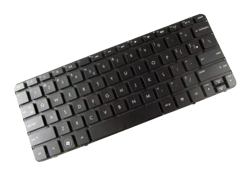 Keyboard HP COMPAQ Mini 210-1000 (CHICLET WITHOUT FRAME)