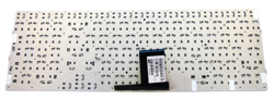 Keyboard SONY Vaio VGN-EC PCG-9111L (CHICLET WITHOUT FRAME)