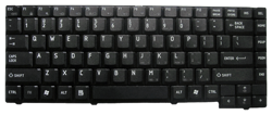 Keyboard TOSHIBA Satellite L40 L41 L45