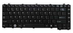 Keyboard TOSHIBA Satellite L600 L630 L640 L645 L745 C600 C645