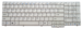 Keyboard ACER 5235 5335 5735 5535 9300 9400 (WHITE)