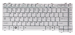 Keyboard TOSHIBA A200 A300 M200 M300 L200 L300 (SILVER, SMALL ENTER)
