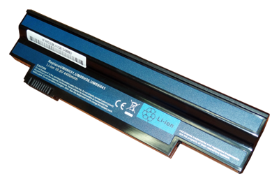 Bateria do laptopa ACER Aspire One 532 533 (4400mAh)