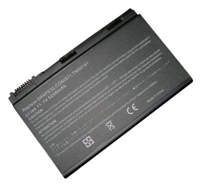 Bateria do laptopa ACER Extensa 5210 5220 5320 5420 7120 7620 (10.8V - 11.1V, 4400mAh)
