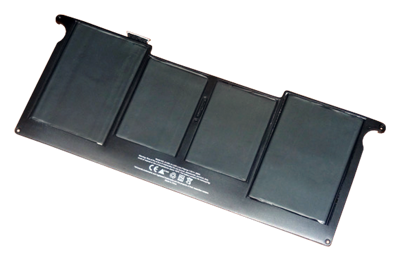 "Bateria do laptopa APPLE Macbook 11"" A1370 A1465 (5200mAh)"