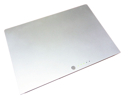 "Bateria do laptopa APPLE Macbook 17"" A1151 A1212 A1229 A1261 A1297 (6600mAh)"